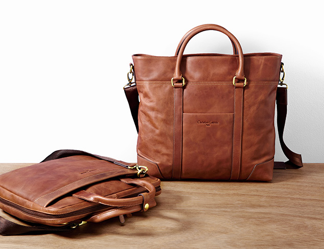 Carry It All Backpacks, Duffels & More at MYHABIT