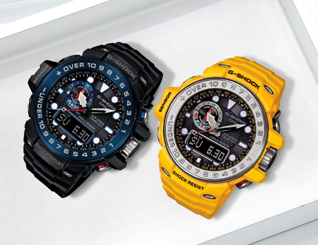 CASIO Watches at MYHABIT