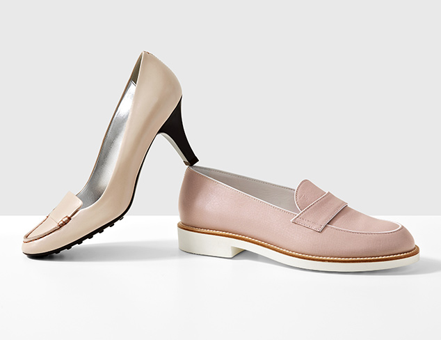 Complete the Look Designer Shoes & Accessories at MYHABIT