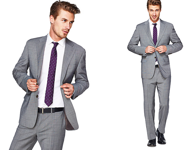 Expertly Tailored Jackets & Sportcoats at MYHABIT