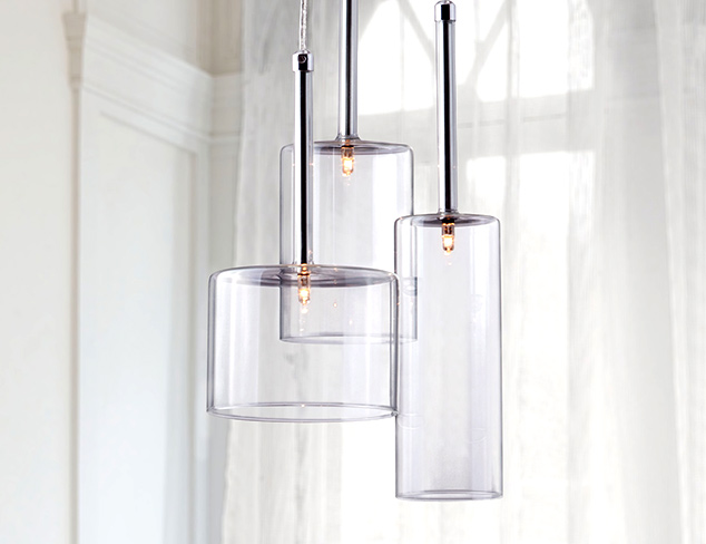 Lighting for Any Room at MYHABIT
