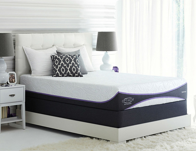 Mattresses feat. Sealy & Stearns & Foster at MYHABIT