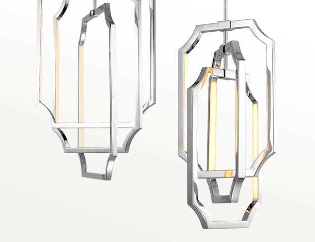 New Arrivals LED Lighting at MYHABIT