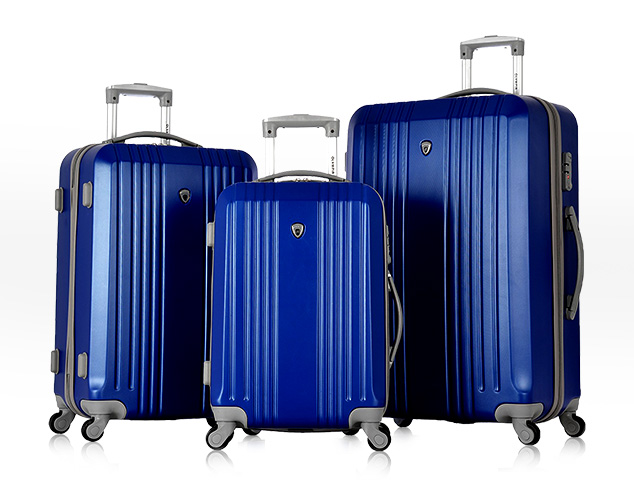 New Markdowns Olympia Luggage at MYHABIT