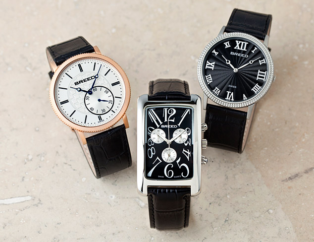Stand Out Style Watches at MYHABIT