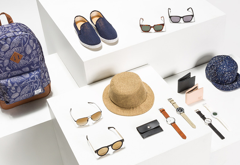 Summer Accessories You Need 2015