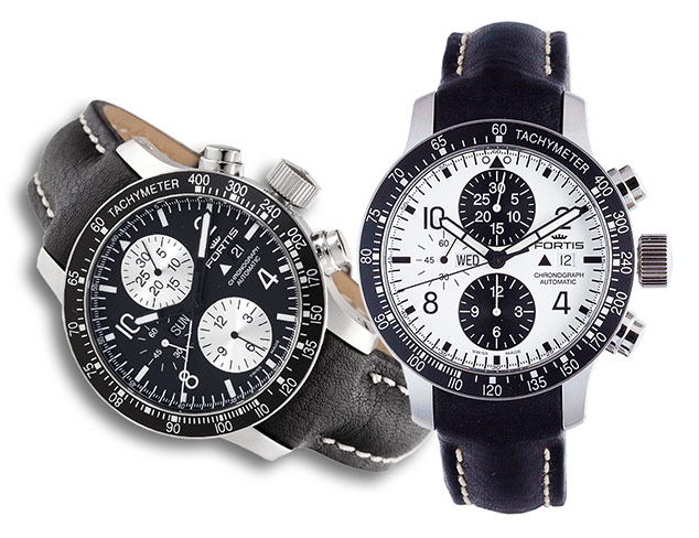 The Chronograph Watch at MYHABIT