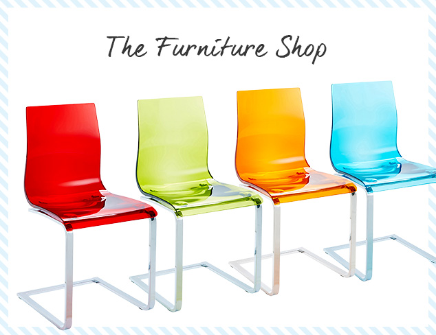 The Furniture Shop Contemporary Favorites at MYHABIT
