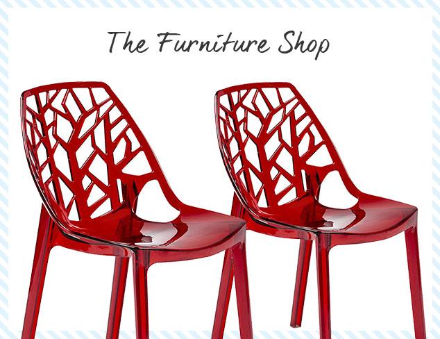 The Furniture Shop Dining Room Essentials at MYHABIT