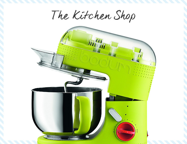 The Kitchen Shop at MYHABIT