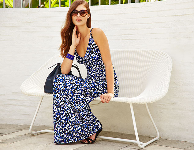 The Long Story Maxi Dresses & Skirts at MYHABIT