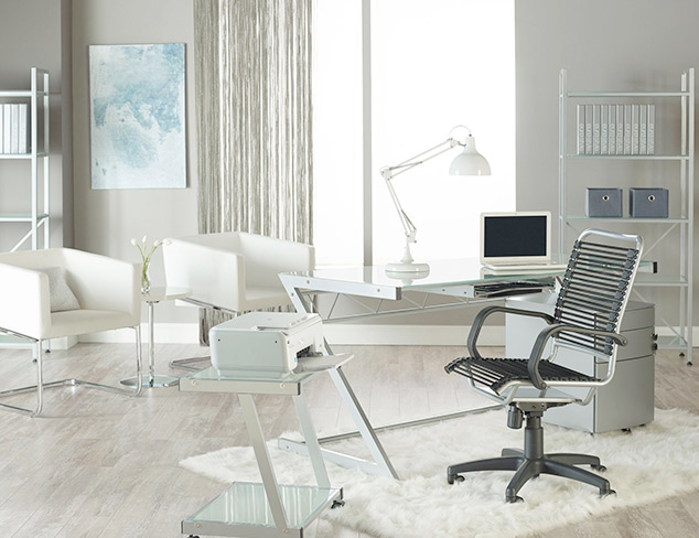 The Modern Office at MYHABIT