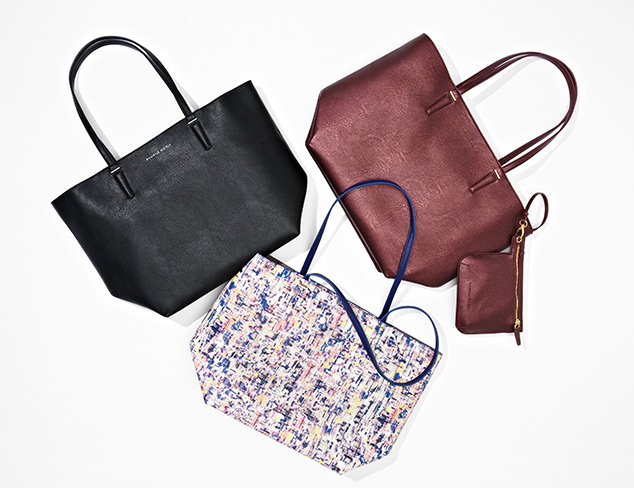 The Weekend Tote at MYHABIT