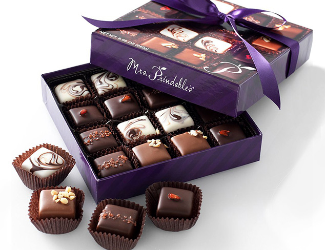 Treat Yourself Mrs. Prindable's Confections at MYHABIT