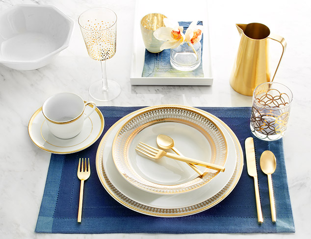 Up to 70 Off Dining & Entertaining Essentials at MYHABIT