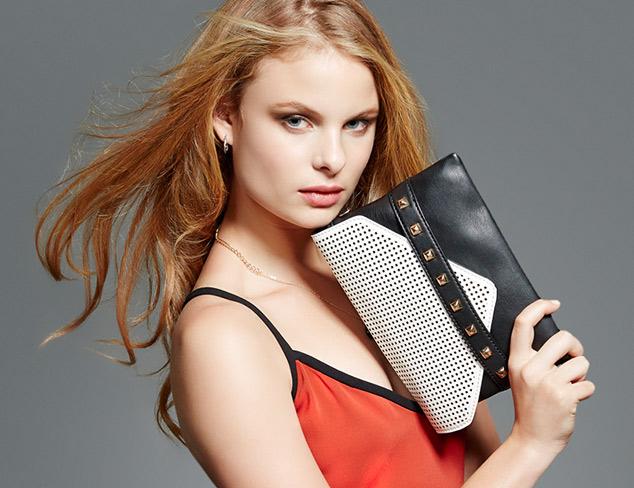 Up to 70 Off Melie Bianco Handbags at MYHABIT
