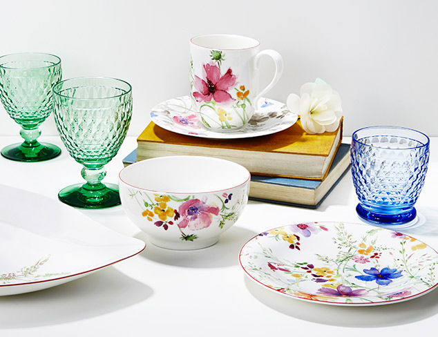 Up to 70 Off Villeroy & Boch at MYHABIT