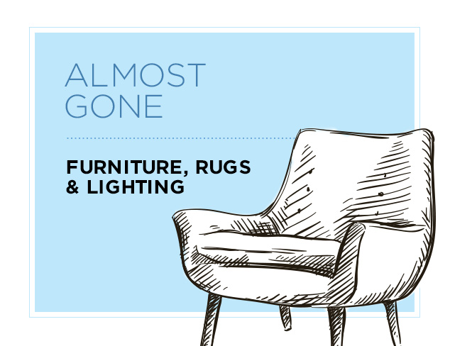 Up to 75 Off Furniture, Rugs & Lighting at MYHABIT