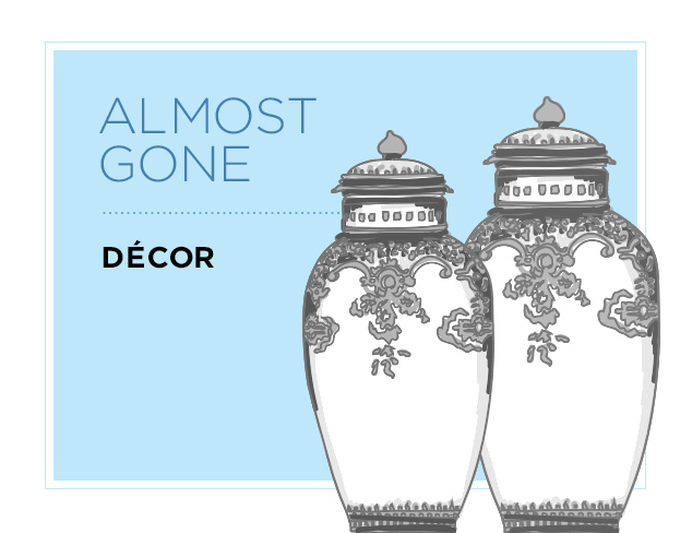 Up to 75 Off Home Décor at MYHABIT