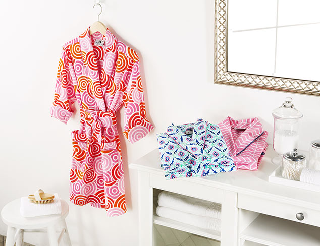 Up to 75 Off Summer Pajamas & Robes at MYHABIT