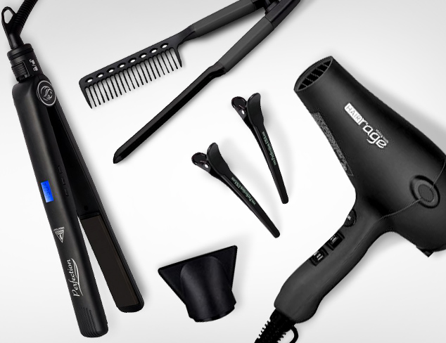 Up to 80 Off Hair Tools feat. Cortex at MYHABIT