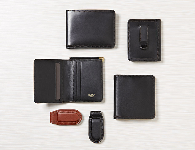 Wallets from Our Favorite Designers at MYHABIT