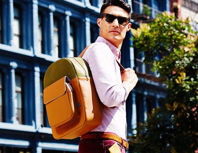 Weekend Wear  Backpacks & Wallets at MYHABIT