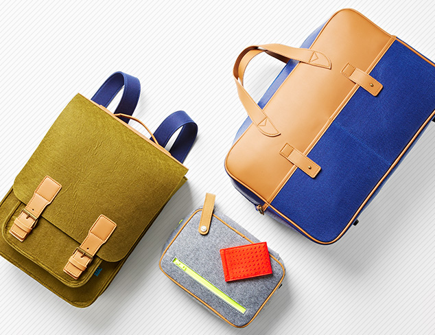 $15 & Up Bags, Wallets & More at MYHABIT