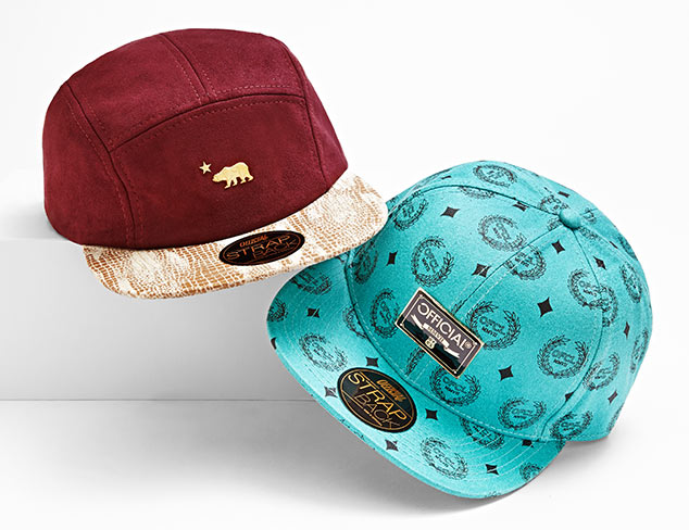 $19 & Under Official Crown of Laurel Hats at MYHABIT