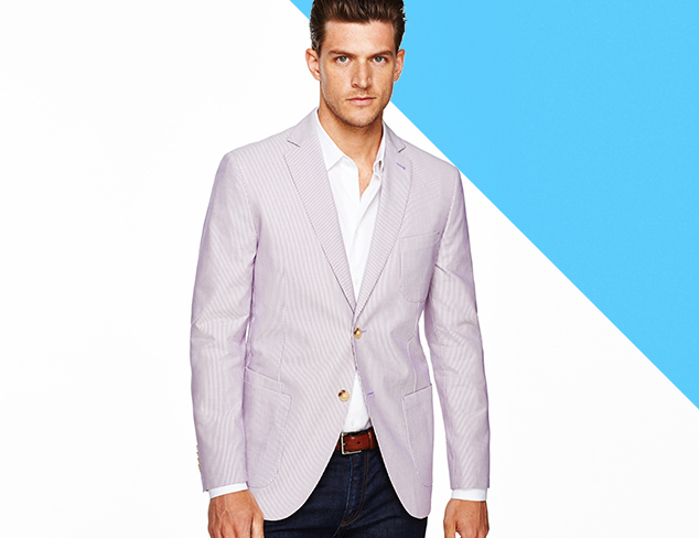 $249 & Under Sportcoats at MYHABIT
