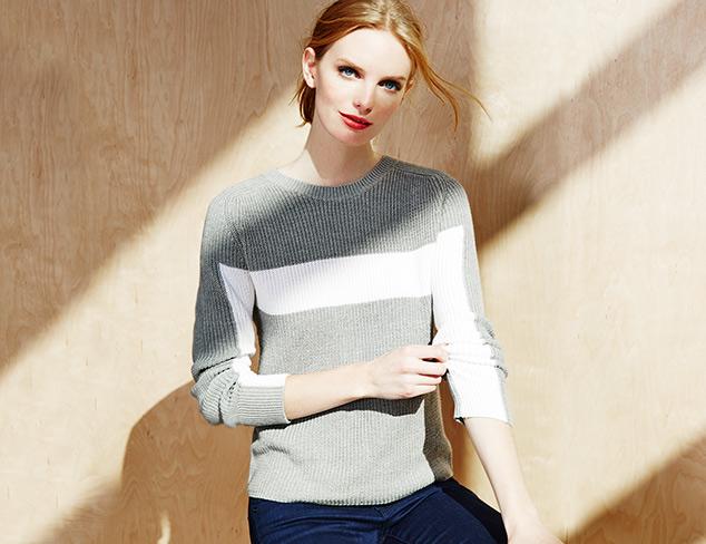 525 America Sweaters at MYHABIT