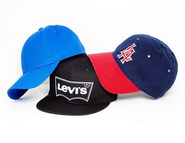 $9 & Up Summer Hats at MYHABIT