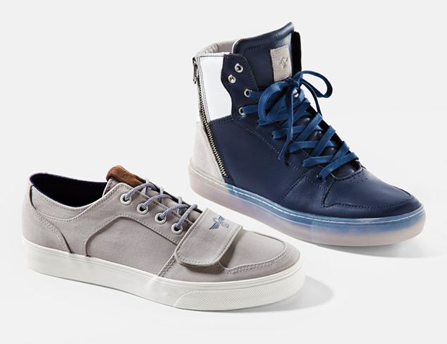 After Work Casual Shoes at MYHABIT