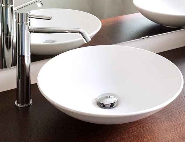 Bathroom Makeover Sinks (dropship) at MYHABIT