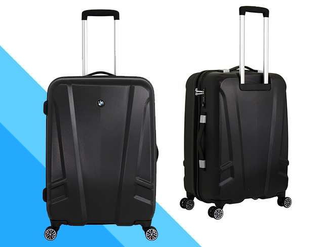 BMW Luggage at MYHABIT