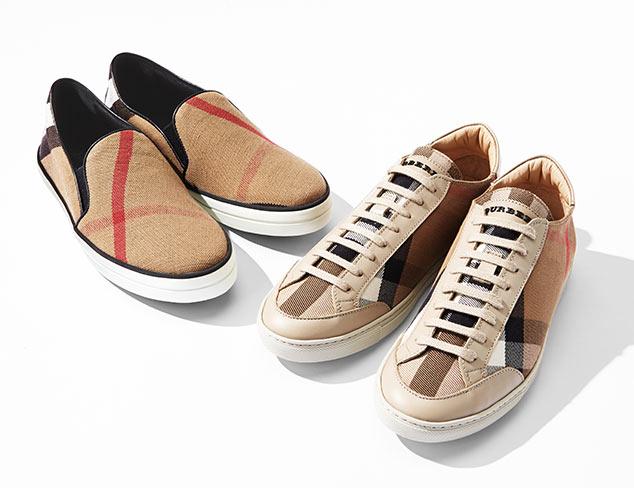 Burberry Shoes & Handbags at MYHABIT