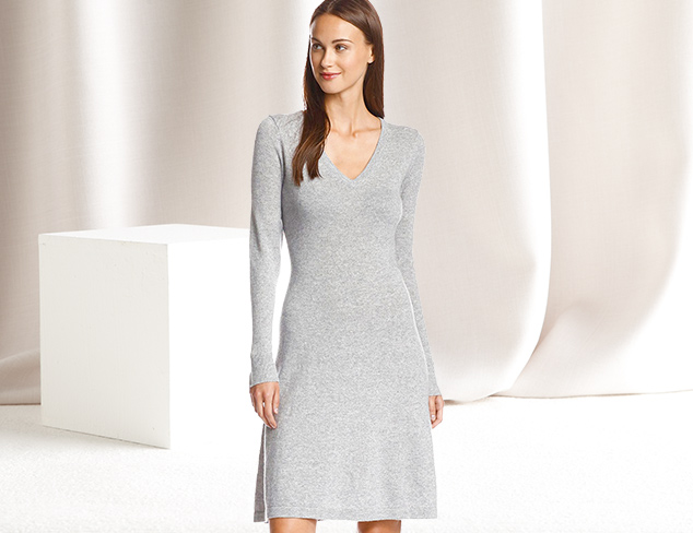 Classic & Sophisticated Dresses & Separates at MYHABIT