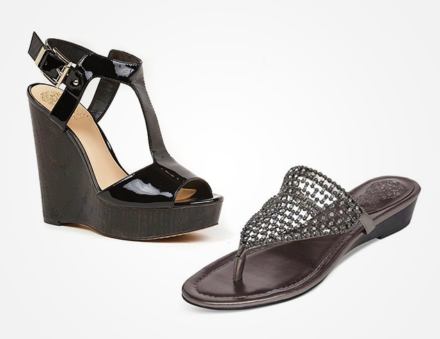 Contemporary Cool Vince Camuto, Candela & More at MYHABIT