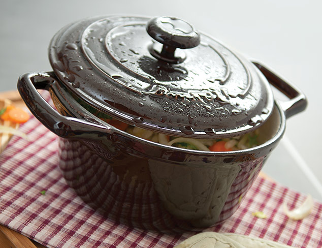 Cook It With Cast Iron at MYHABIT