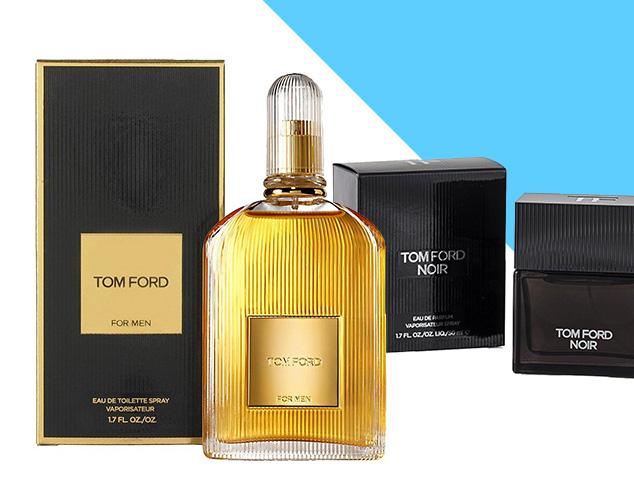 Designer Fragrance feat. Tom Ford at MYHABIT