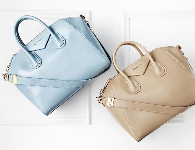Desk to Dinner Handbags at MYHABIT