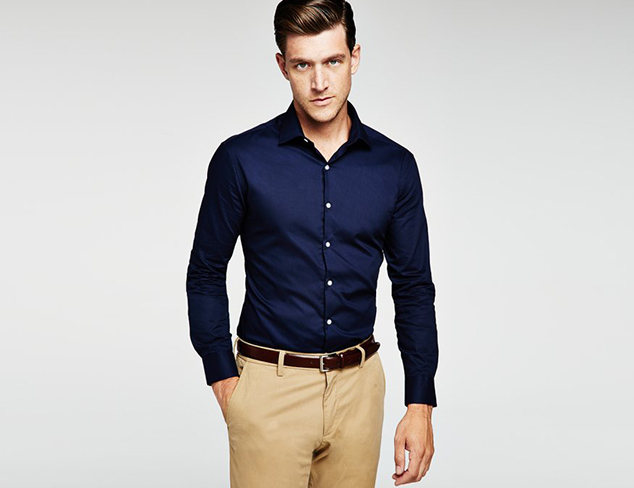DKNY Dress Shirts at MYHABIT