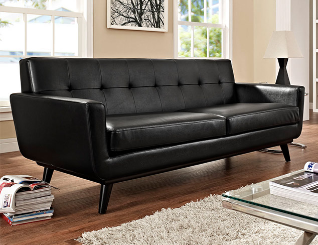 Furniture Feature Last Look Leather at MYHABIT