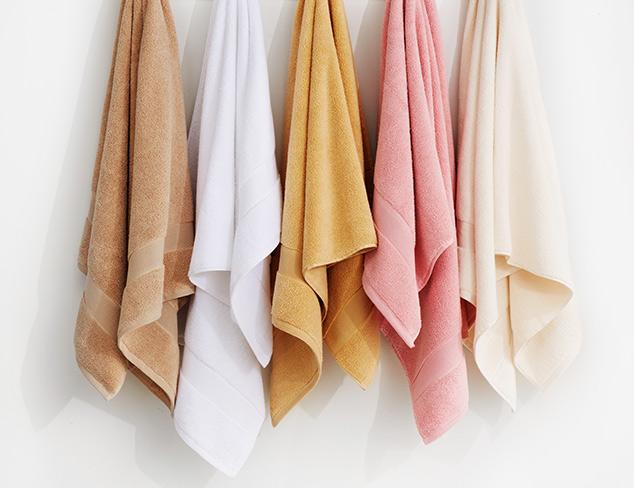 Hit Refresh Espalma Bath Towels & More at MYHABIT