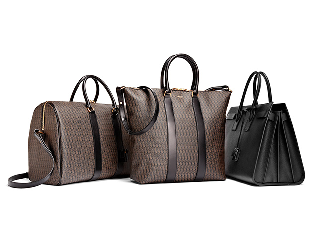 Investment Pieces Luggage at MYHABIT