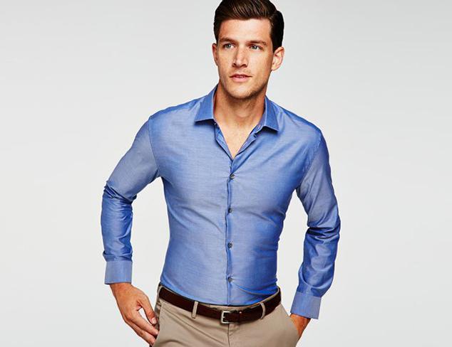 John Varvatos Dress Shirts at MYHABIT
