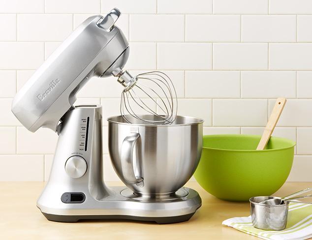 Kitchen Electrics Cuisinart & Breville at MYHABIT
