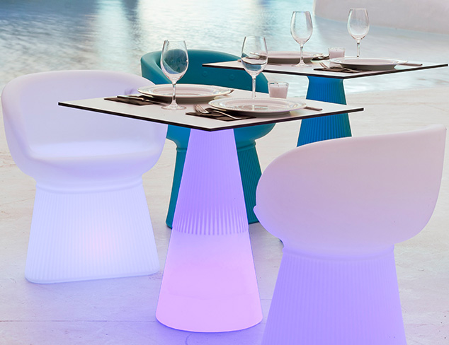 Lighting for Your Outdoor Party at MYHABIT