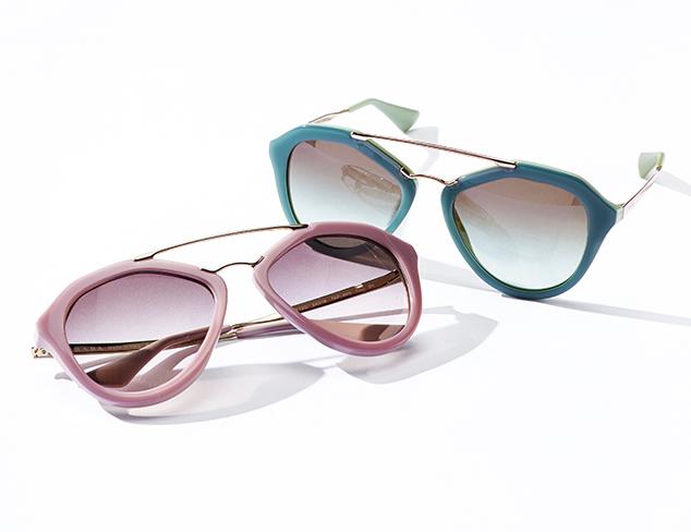 New Arrivals Prada Sunglasses at MYHABIT