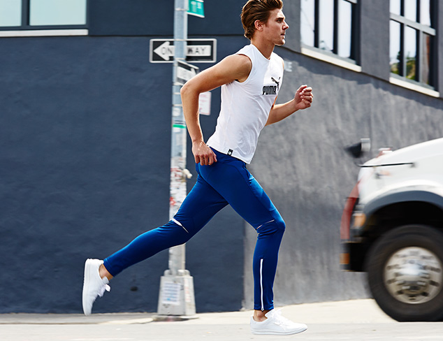 PUMA Activewear at MYHABIT